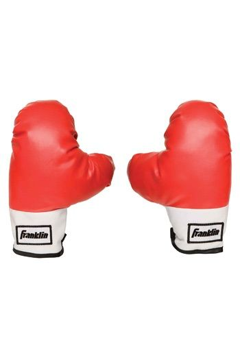 Youth Boxing Gloves $9 http://www.halloweencostumes.com/youth-boxing-gloves.html