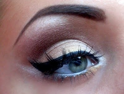 cats eye liner