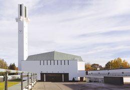 Lakeuden Risti ja seurakuntakeskus