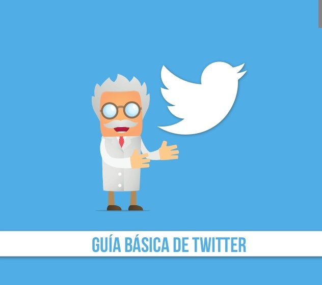 Guía Básica de Twitter