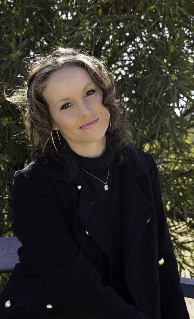 Megan - Jacques Murray Creatives