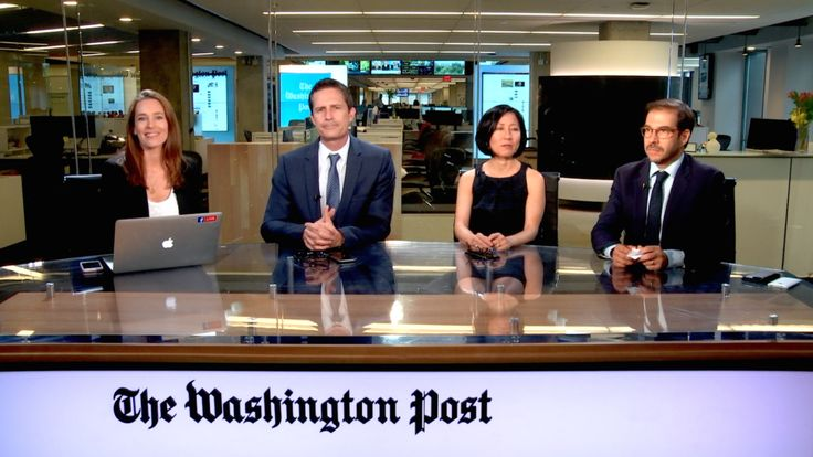 Washington Post reporters explained on June 23 how the Obama administration struggled to retaliate against Russia and Vladimir Putin for interfering in the 2016 U.S. presidential election.
