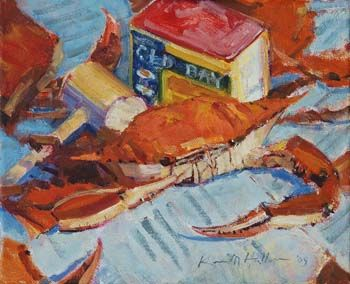 YUMMY! And the crabs are good too!: Crabs Feast,  Alaska King Crabs, Crabs Shack, Blue Crabs, Bays, Food,  Alaskan King Crabs, Grandma Crabs,  Alaska Crabs