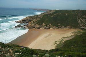 praia da murracao