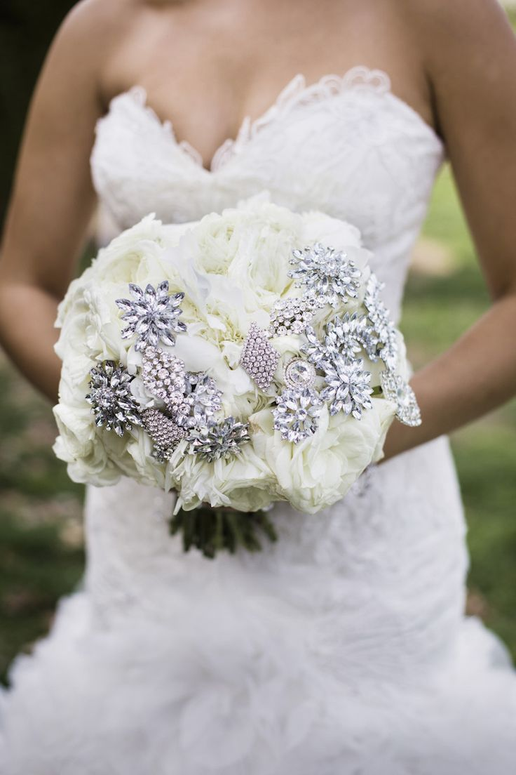 Bridal Bouquets Nashville Tn : Best images about white wedding inspiration on