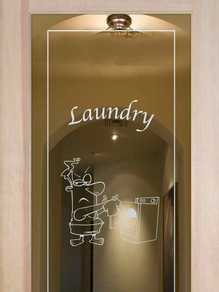 70 Best Laundry Room Doors Images On Pinterest Etched