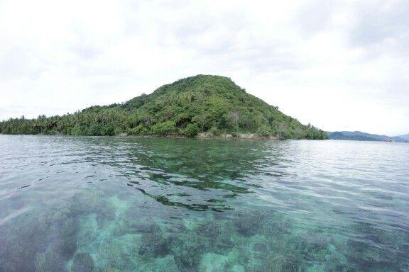 Pahawang Island,  Indonesia