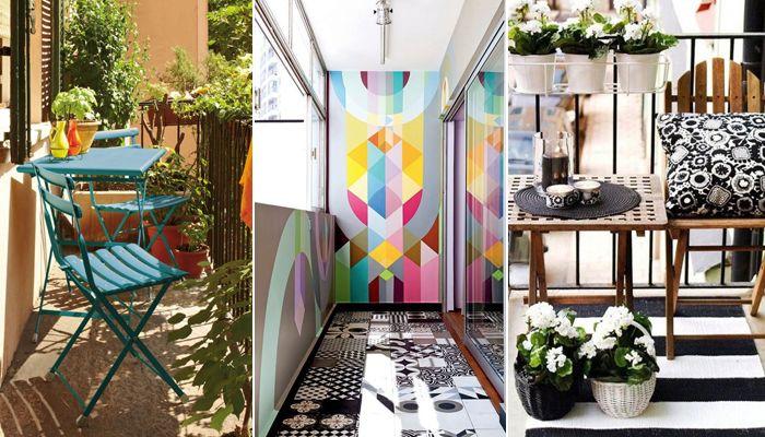 36 Best D 233 Cor Balcon Et Sunroom Images On Pinterest