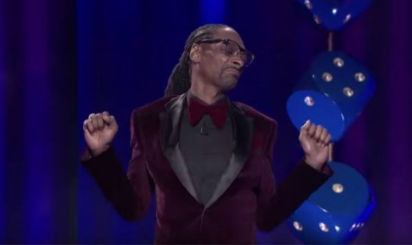 TRAILERS: TBS Series Drop The Mic And Snoop Doggs Jokers Wild