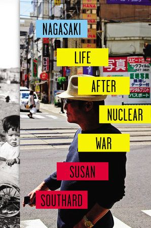 """Melanie Tortoroli, Editor at Viking Books recommends  NAGASAKI by Susan Southard """"changed my understanding of the debates over nuclear arms that rage in today's headlines."""""""