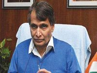 Two trains derailed near Harda in Madhya Pradesh as the tracks were washed away by flash floods due to heavy rains, claiming at least 12 lives and injuring 25 others, Railway Minister Suresh Prabhu said today. See more - http://post.jagran.com/harda-twin-train-mishap-flash-floods-caused-derailment-says-suresh-prabhu-1438762643