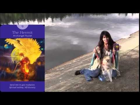 Here are your angel messages for May 19 - 25 from Doreen Virtue's weekly...