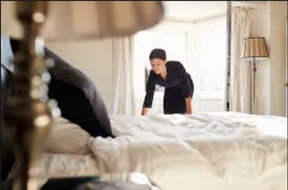 Patronim.com has experienced in providing room services in a variety of working environments. These roles require multi-functional staff specifically trained in providing a range of apartment cleaning and room services. Our professional cleaning services are available at a reasonable rate for all guests of the hotel.