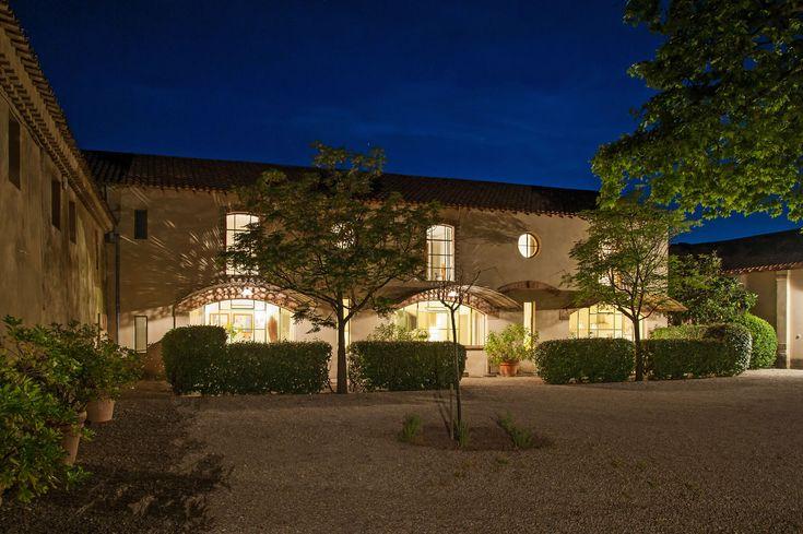 Provence Villa Rental   Cairanne 3BDR   Haven in