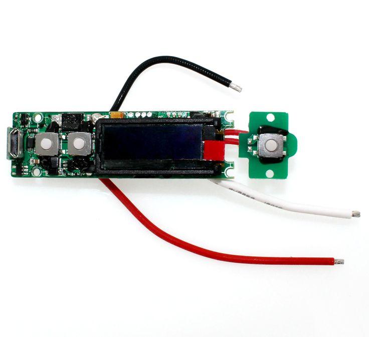 00e3455e448e2fa9698d70a70b643cba minis box 294 best diy vaping mod's images on pinterest vaping, diy box yihi sx350j wiring diagram at mifinder.co