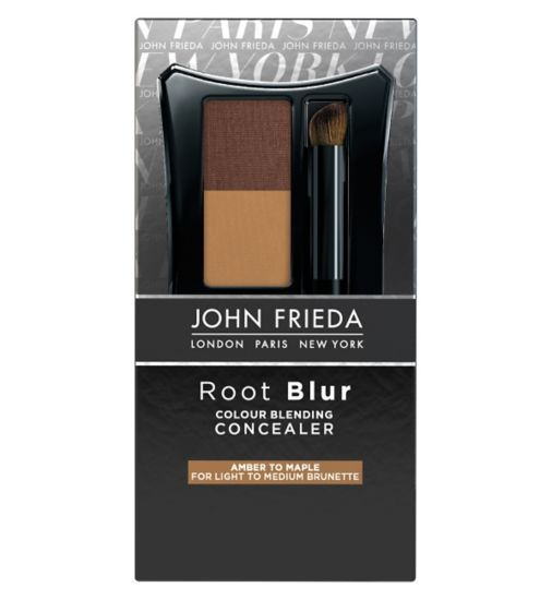 Colour Blending Concealer Amber to Maple | Root Blur - Boots