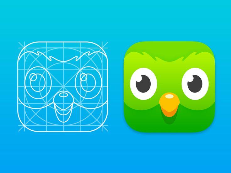 439 best Icon Design images on Pinterest