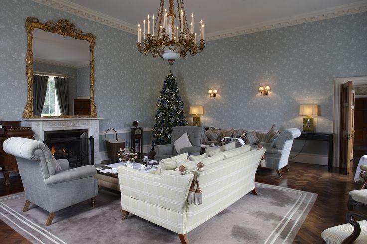Afternoon Tea in Farnham House