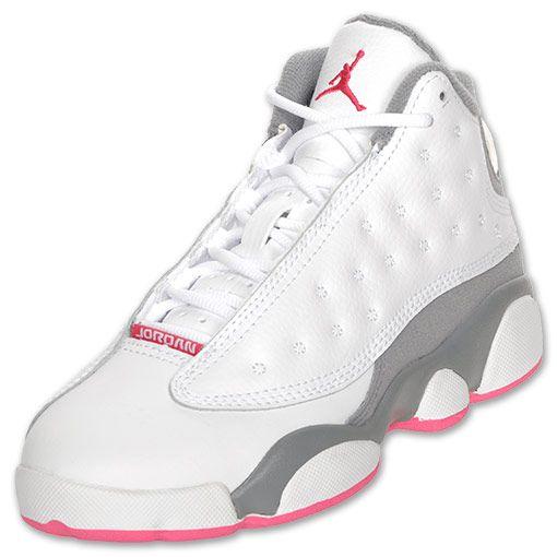 Jordan Retro  Preschool Shoes