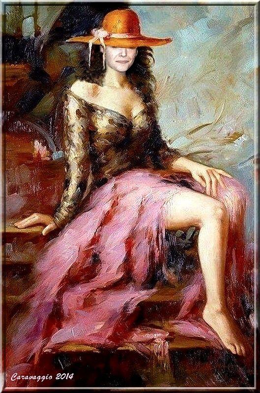 Lady Rossa