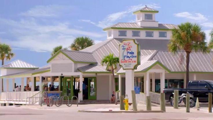 Beach Shacks Restaurant Clearwater