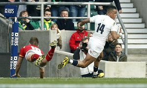England weather late fightback to deny Wales and secure triple crown