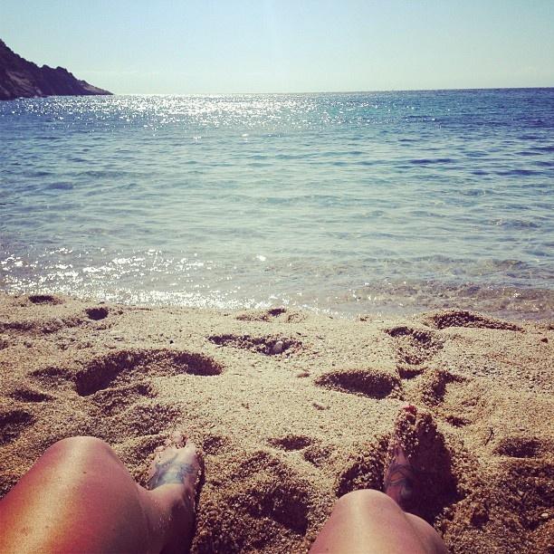 .@majsie | -22 i rimbo idag, tänker på sommar & sol! #skiathos | Webstagram - the best Instagram viewer