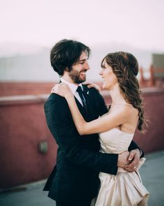 These first dance songs are unique and romantic... http://www.womangettingmarried.com/20-unique-wedding-songs-arent-played-death/