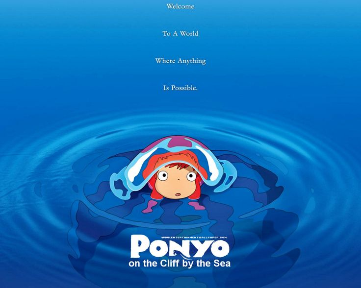 Ponyo (2008) - http://azpitituluak.com/euskaraz/1222069238