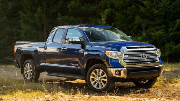 2016 Toyota Tundra -  http://upcomingcars2016.com/2016-toyota-tundra-price-release-date/