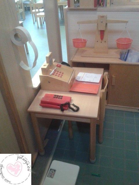 huishoek als posthoek