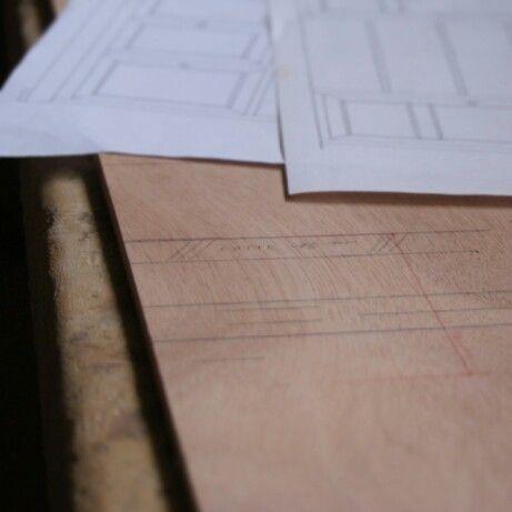 Une création, de l'idée à la fabrication. Par les Ateliers de la Billardière