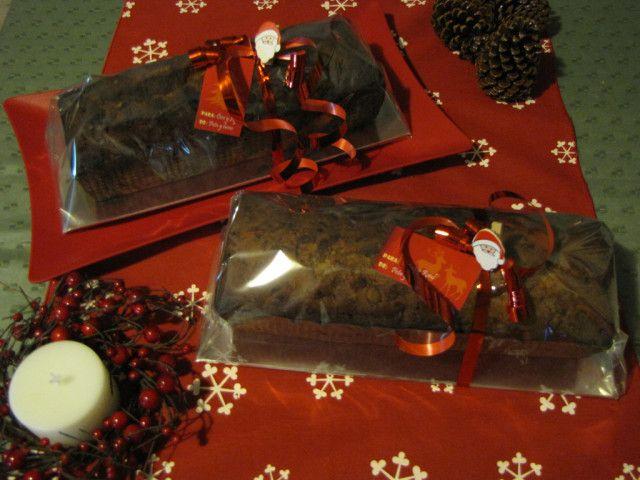 Queque Navideño de la Abuela Lucía. Hasta ahora la receta más rica y sencilla de preparar.
