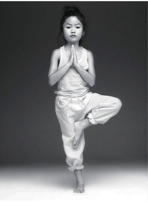 sweet #yoga
