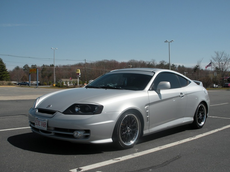 hyundai tiburon tuscani gt v6 hyundai pinterest hyundai tiburon. Black Bedroom Furniture Sets. Home Design Ideas