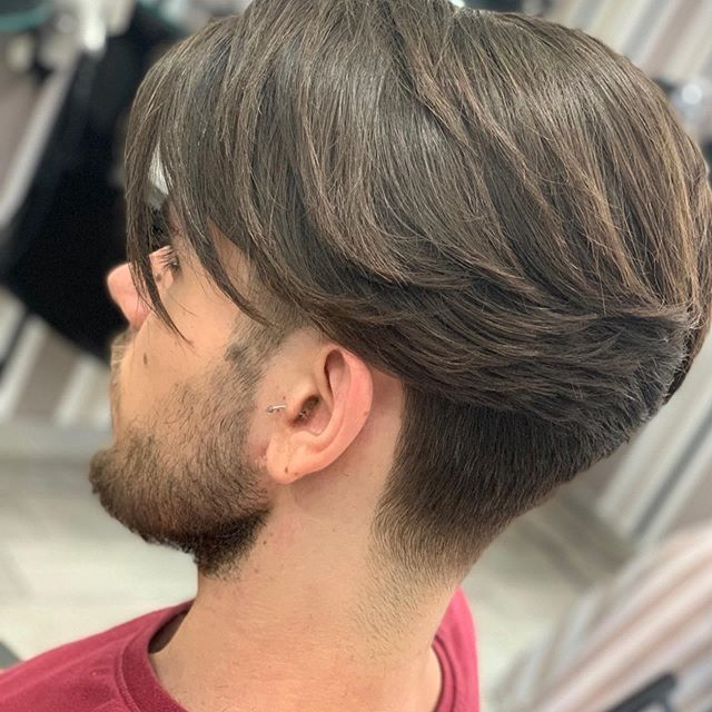 La Barberia Italiana La Barberia Italiana Adiletta Instagram Fotos Und Videos Hair Today Hair And Beard Styles Haircuts For Men