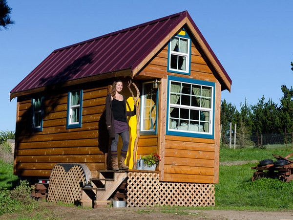 100 best Tiny House images on Pinterest Small houses