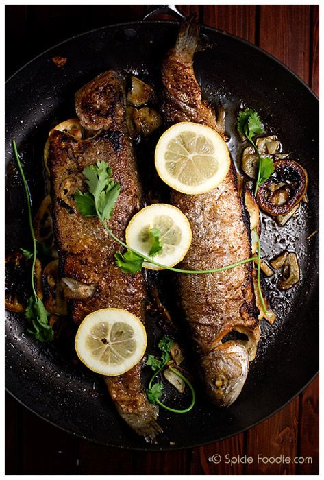 25 best ideas about pan fried fish on pinterest fried for Frying fish in olive oil