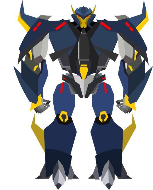 Transformers Prime Dreadwing vector | Transformers Prime ...