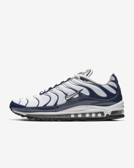 wholesale dealer f2ae5 82303 Nike Air Max 97 Plus Mens Shoe