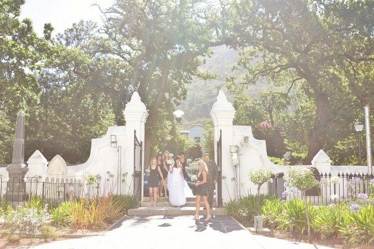 Wedding photography & lighting