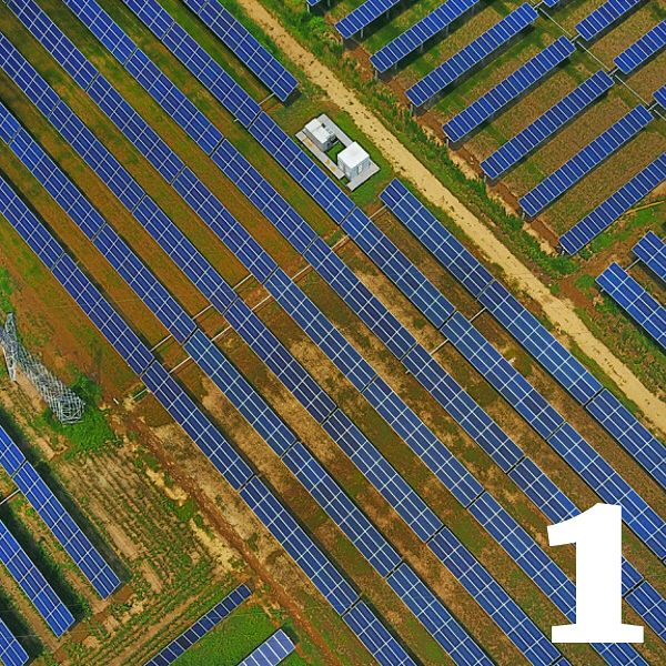 1 The cost of installing #solarenergy is going to plummet again. Utility-scale solar power costs could drop 60 percent over the next 10 years provided the #Trump administration refrains from tanking the solar industry. The already booming #renewableenergy sector will see a sharp drop in costs thanks to improvements in #efficiency and #technology the head of the International Renewable Energy Agency (@irenaimages) told Reuters on Monday. The agency expects the cost of #batteries an essential…