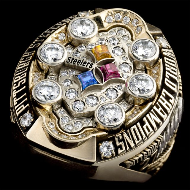 Pittsburgh Steelers Super Bowl XLIII