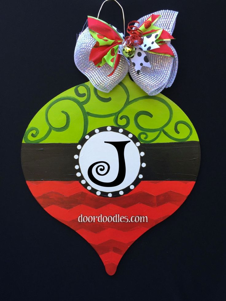 259 best Christmas Ornament door hanger images on Pinterest