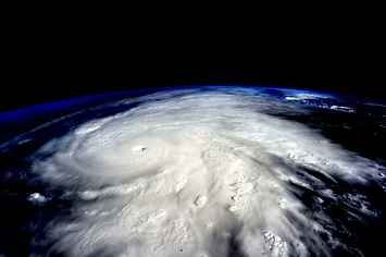 Strongest Hurricane Ever Recorded Slams Mexico's Pacific Coast