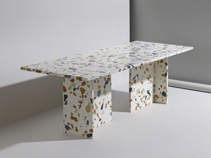 Marmoreal Dining Table / Desk