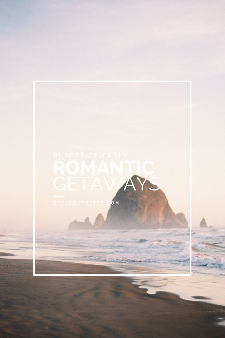 Best 25 cheap romantic getaways ideas on pinterest bora for Romantic weekend getaways near dc