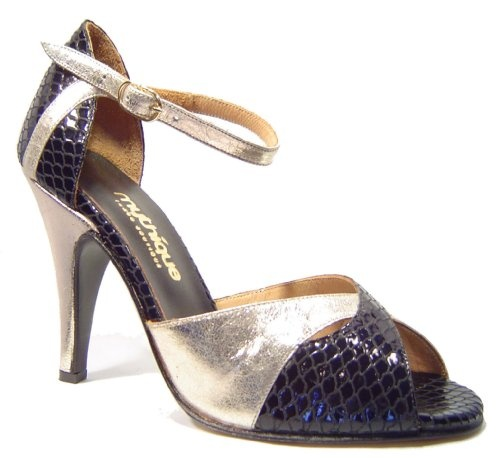 Amazon.com: Mythique Women's Tango Ballroom Salsa Latin Dance Shoes Gaya: Shoes
