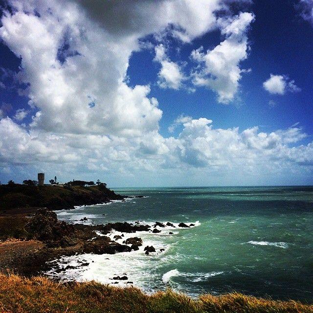 Slade Point Lookout in Mackay, QLD