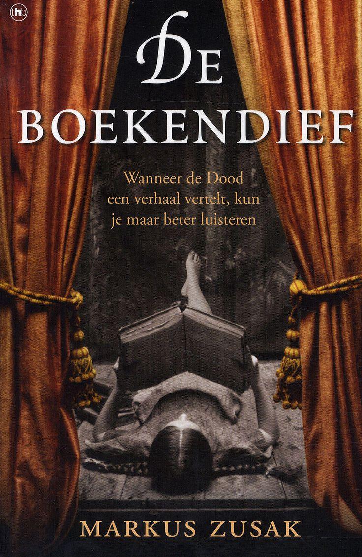 'De Boekendief' of 'The Book Thief' in de originele vertaling is een echte bestseller. Het is vertaald in meer dan 30 talen en heeft overal ter wereld verschillende prijzen gewonnen. In 2013 is het zelfs verfilmd geweest.